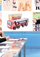 Mattel's Toy Box heads to the UK